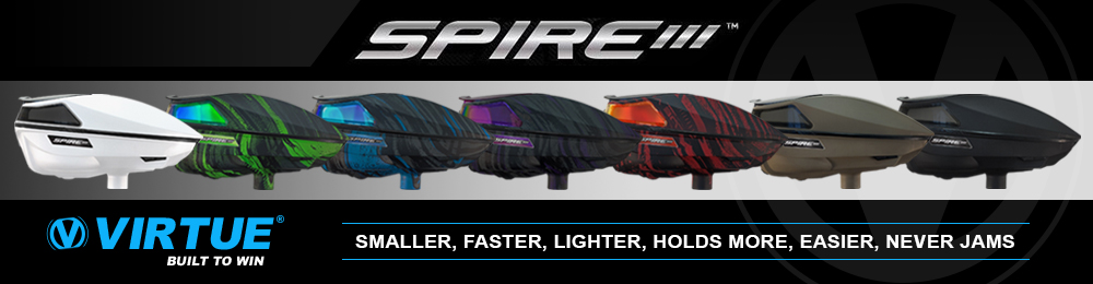 New Spire 111 Hoppers