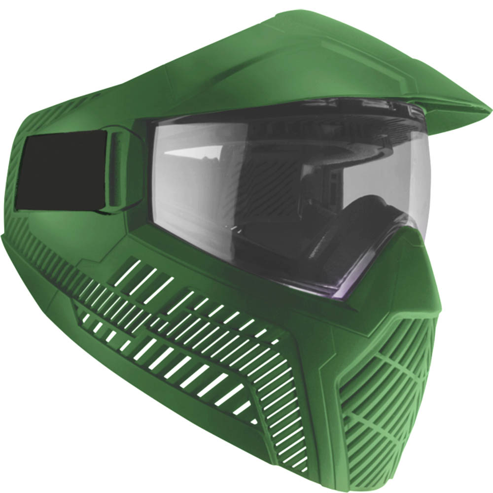 Base GS-F Goggle System - Green