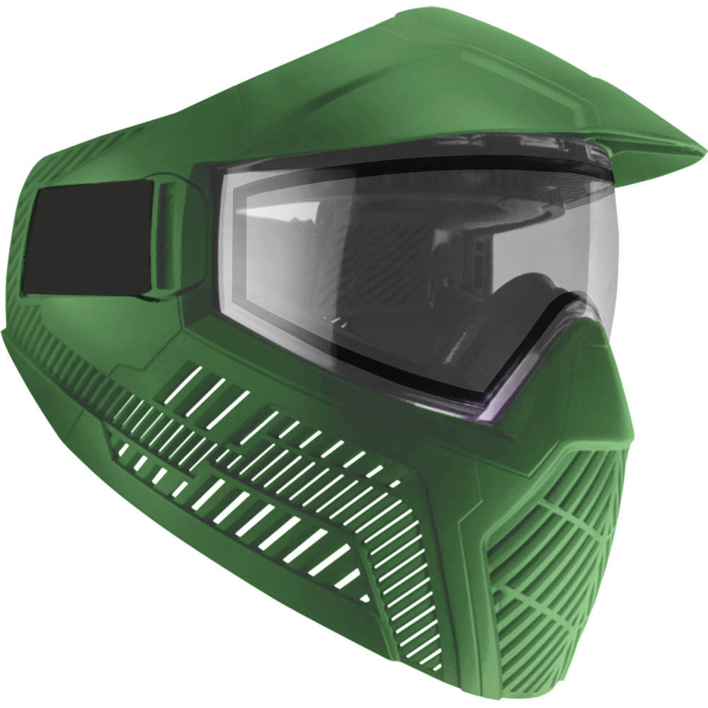 Base GS-F Goggle System - Green Thermal