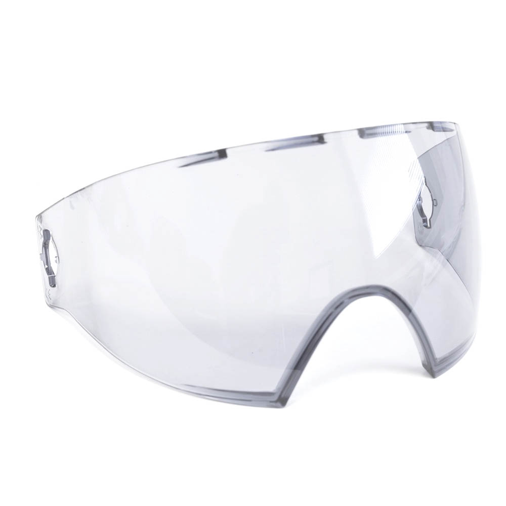 Base GS-F Goggle Replacement Lens - Anti Fog Coated Single Clear