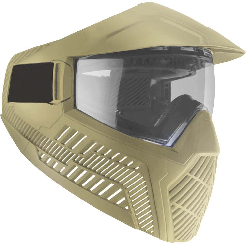 Base GS-F Goggle System - Tan