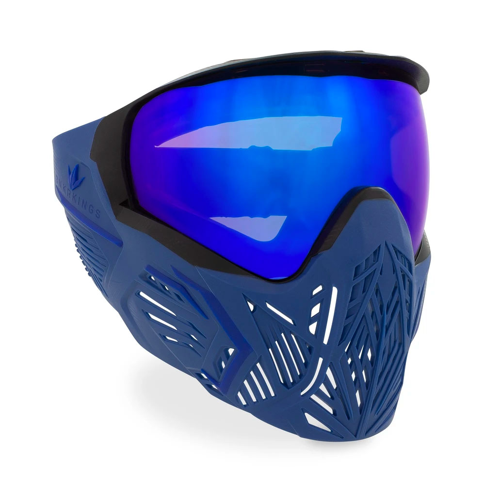 Bunker Kings - CMD Goggle - Black Azure