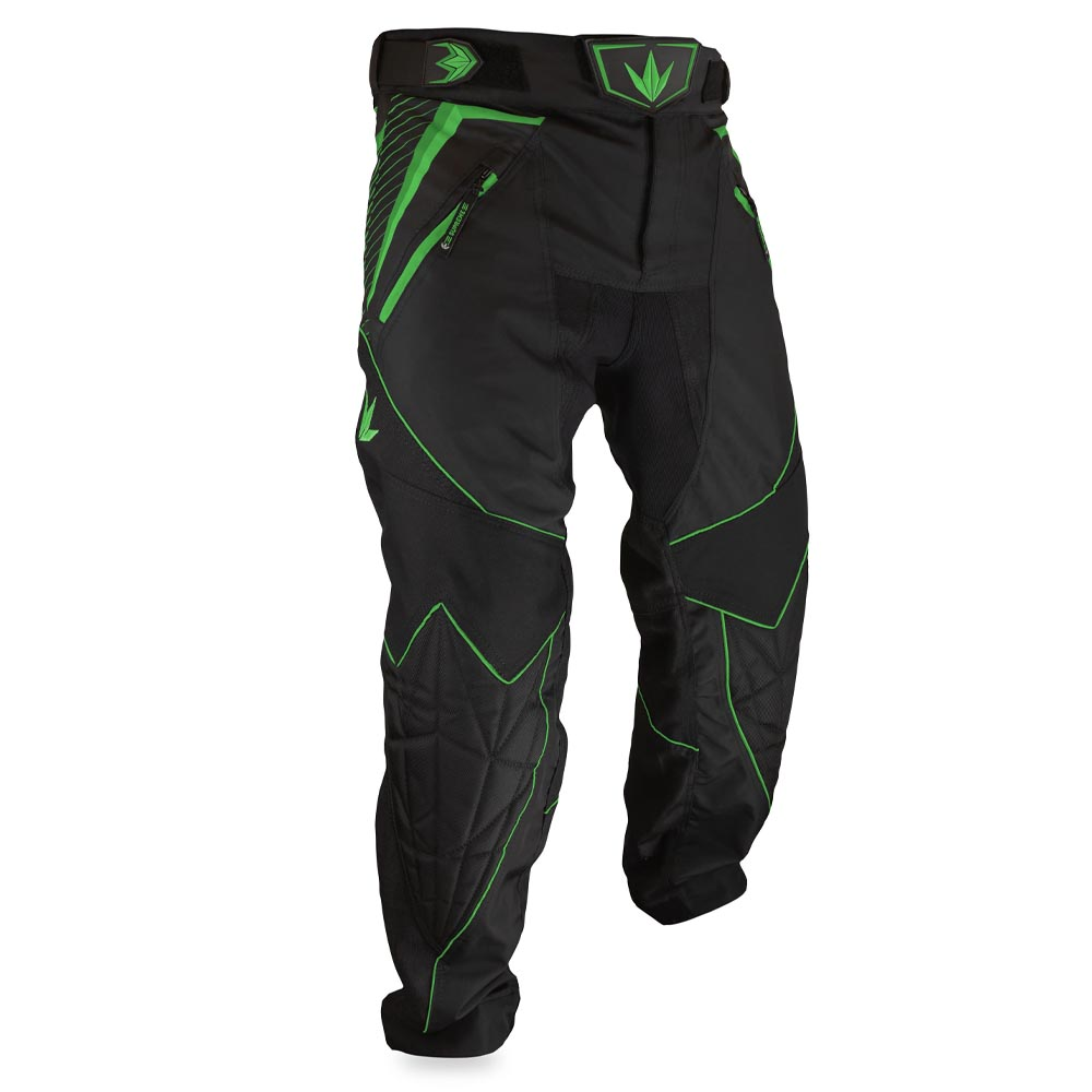 Bunker Kings - Supreme Pants V2 - Lime