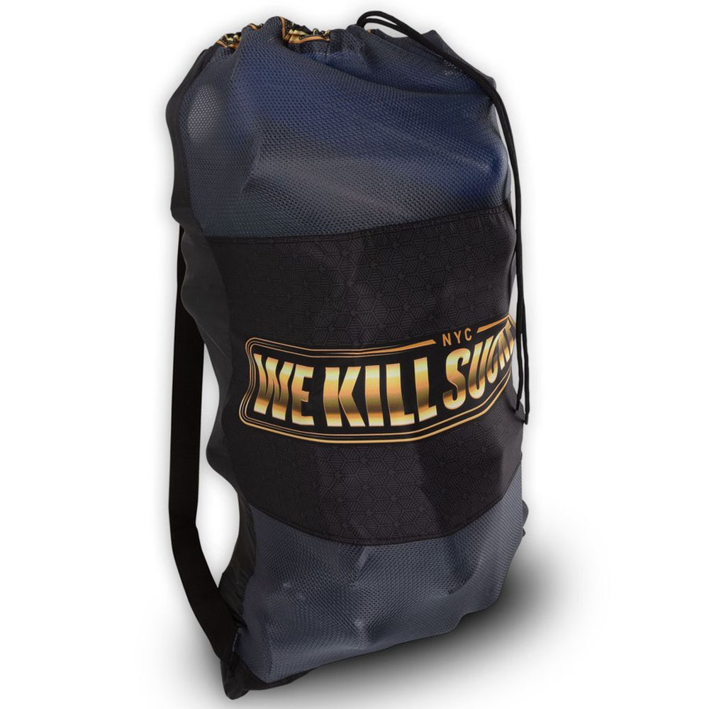 Bunker Kings - WKS Gold Pod Bag