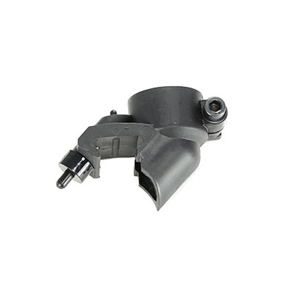 BT-4 COMPLETE FEED ELBOW - NON CLAMPING (19385)