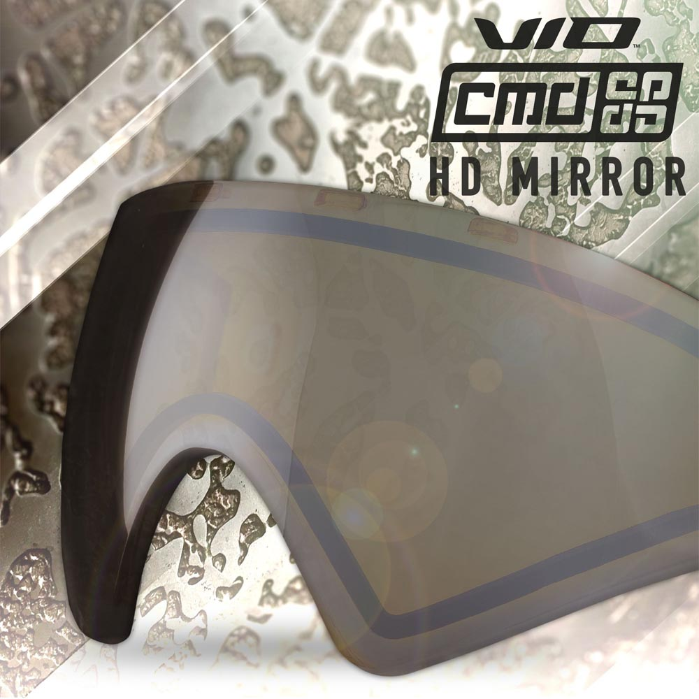 Bunker Kings - CMD/VIO Lens - HD Mirror