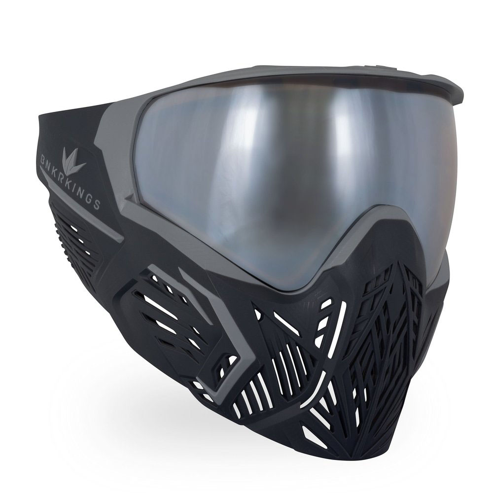 Bunker Kings - CMD Goggle - Black Panther