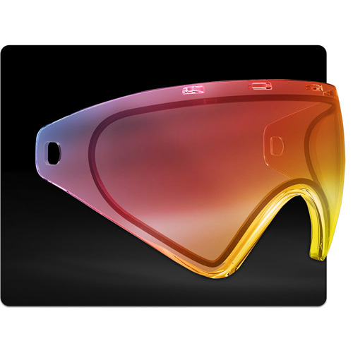 Virtue VIO Thermal Lens Chromatic Fire