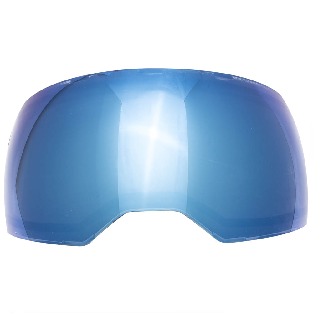 Empire EVS Goggle Lens Thermal - Blue Mirror