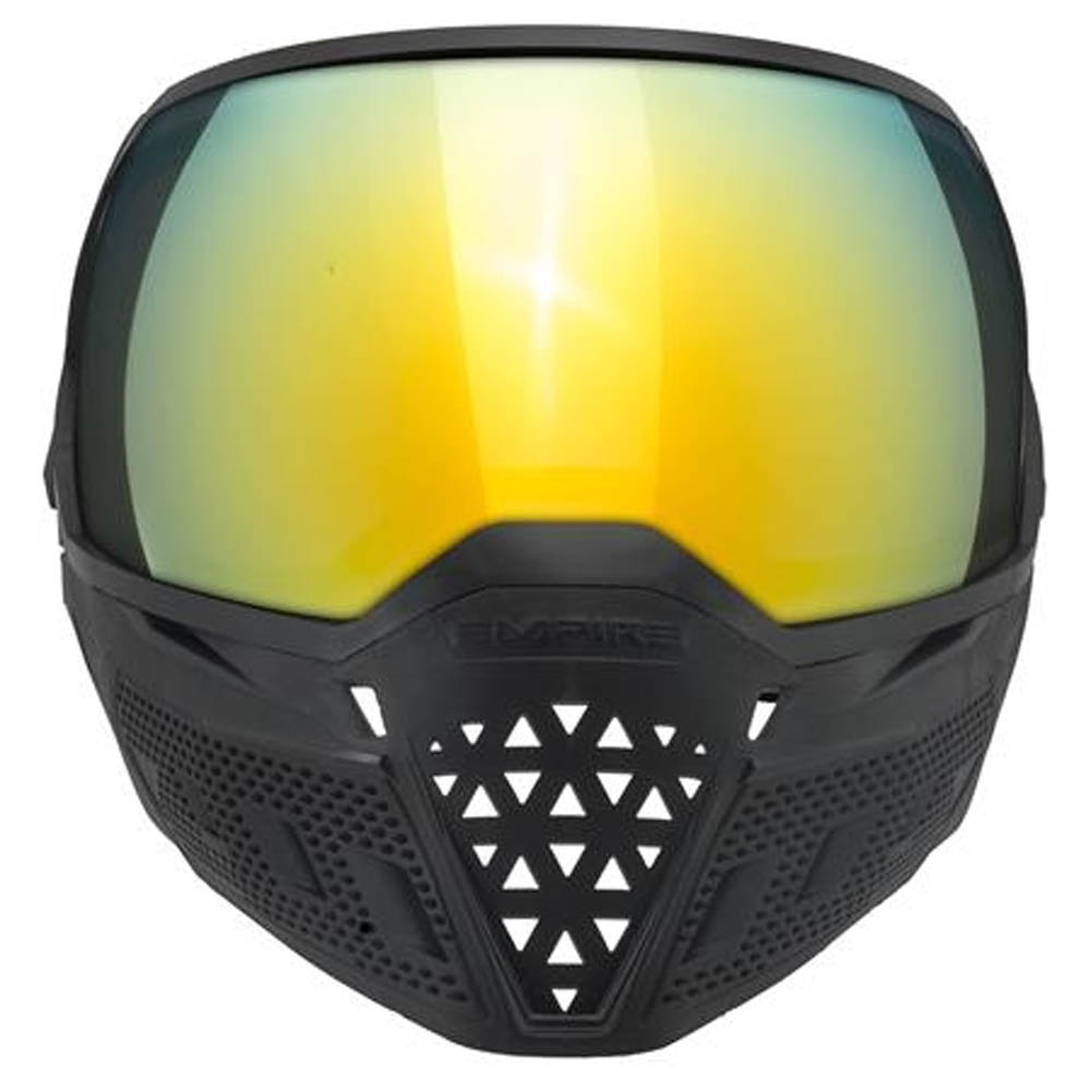 Empire EVS Goggle Lens Thermal - Fire Mirror