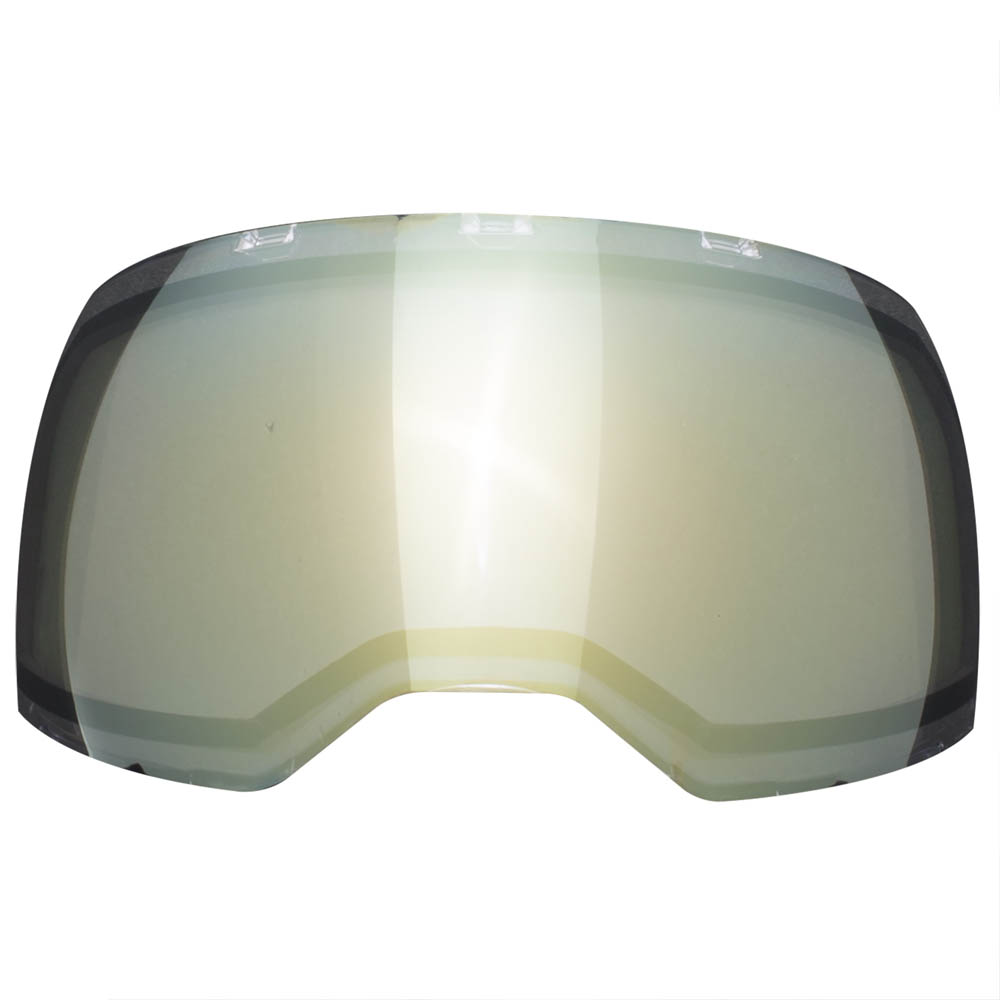 Empire EVS Goggle Lens Thermal - HD Gold