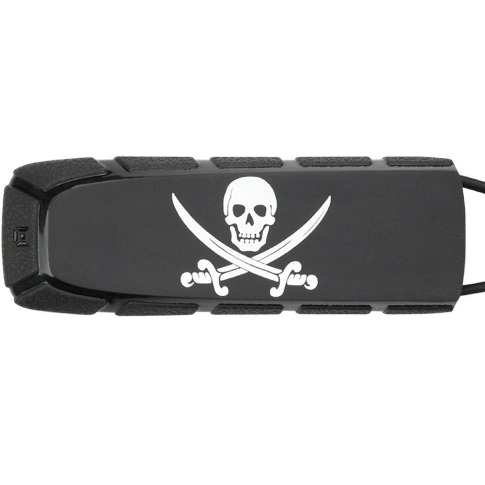 Exalt Bayonet - Limited Edition - Jolly Roger Pirate