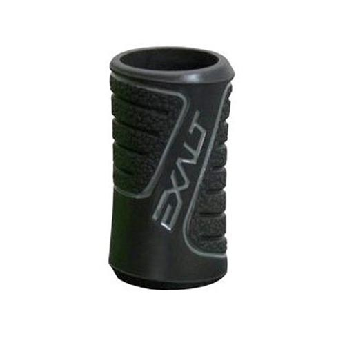 Exalt Universal Regulator Grip - Black/Grey