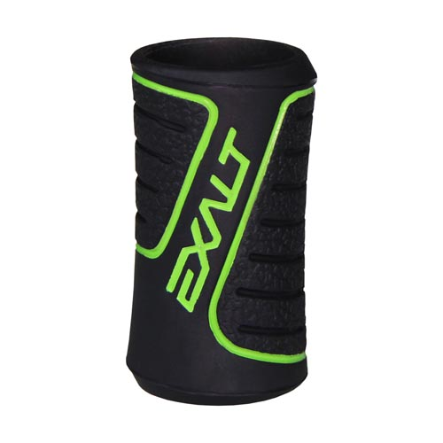 Exalt Universal Regulator Grip - Black/Lime