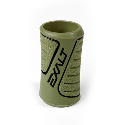 Exalt Universal Regulator Grip - Olive