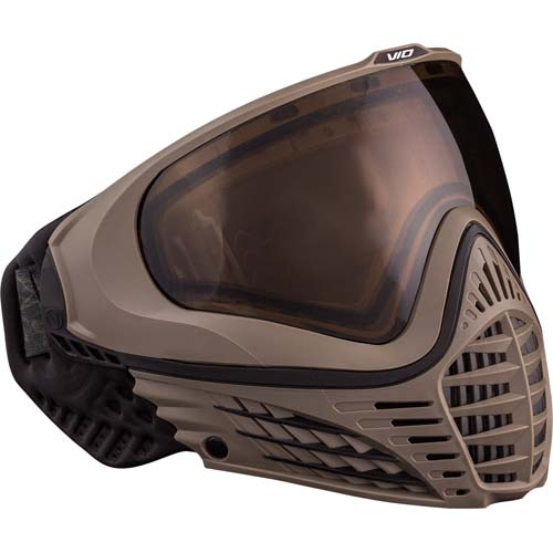 Virtue VIO Contour Goggle- Tactical FDE