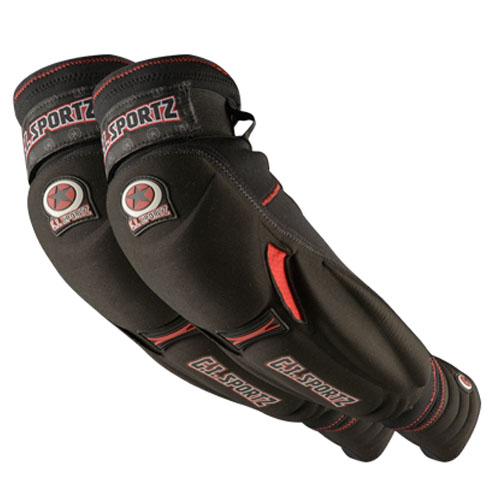 GI Sportz Elbow Pads *SALE PRICE*