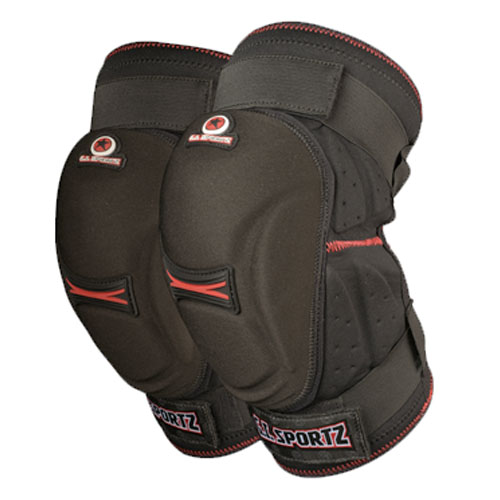 GI Sportz Knee Pads *SALE PRICE*