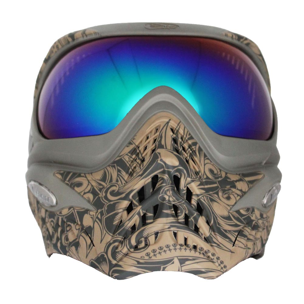 Vforce Grill SE Goggle: Samurai w HDR Thermal Lens