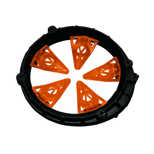 Virtue Crown S/F for Rotor - Orange