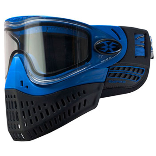 Empire E-Flex Mask : Blue