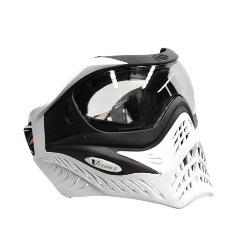 Vforce Grill Goggles : White
