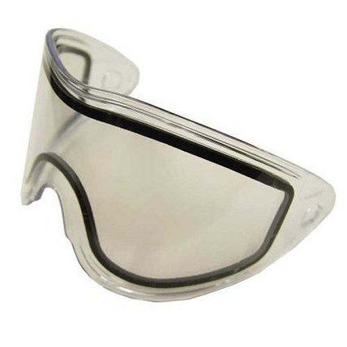 Empire Vents Mask Replacement Lens - Thermal : Clear