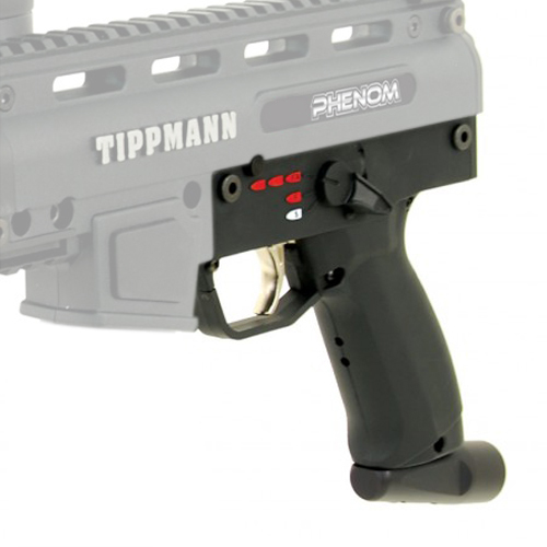 Tippmann MM E-Grip dedicated semi-auto mode only