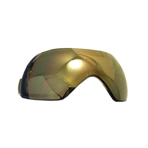 Vforce Grill Thermal Lense Mirror : Gold