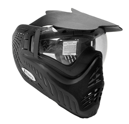 Vforce Profiler Goggle : Black
