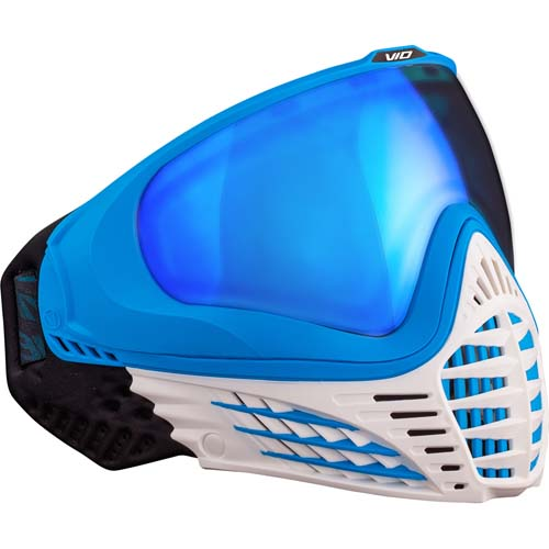Virtue VIO Contour Goggle- White Ice
