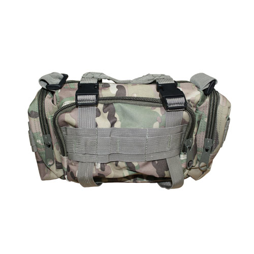 Dead Serious ® Insertion Bag - small : Multicam