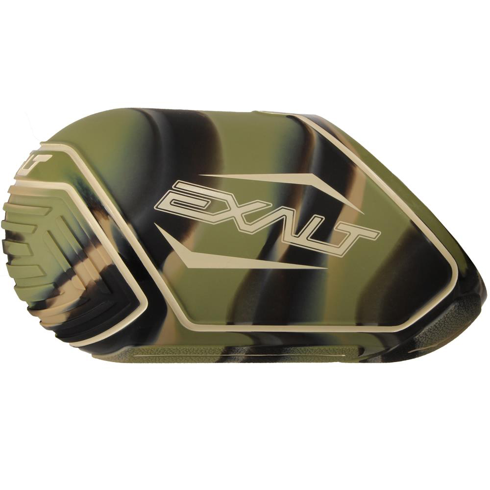 Exalt Medium Tank Cover - Jungle Camo