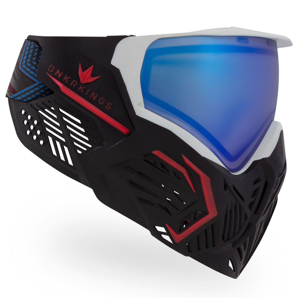 Bunker Kings - CMD Goggle - Patriot Knives