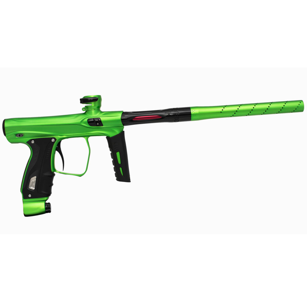 SP Shocker XLS - Green