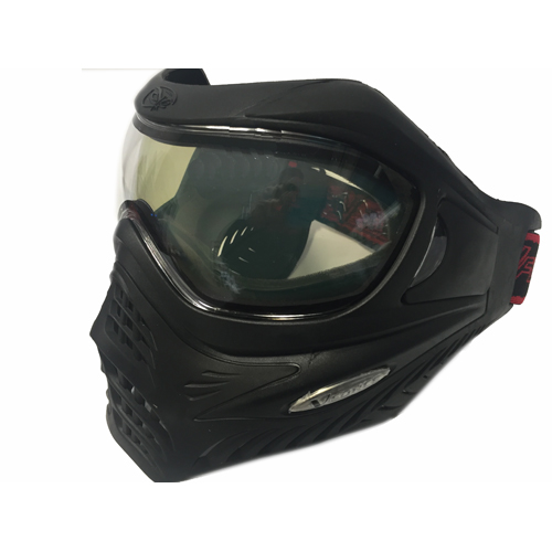 Vforce Grill Goggles : Black