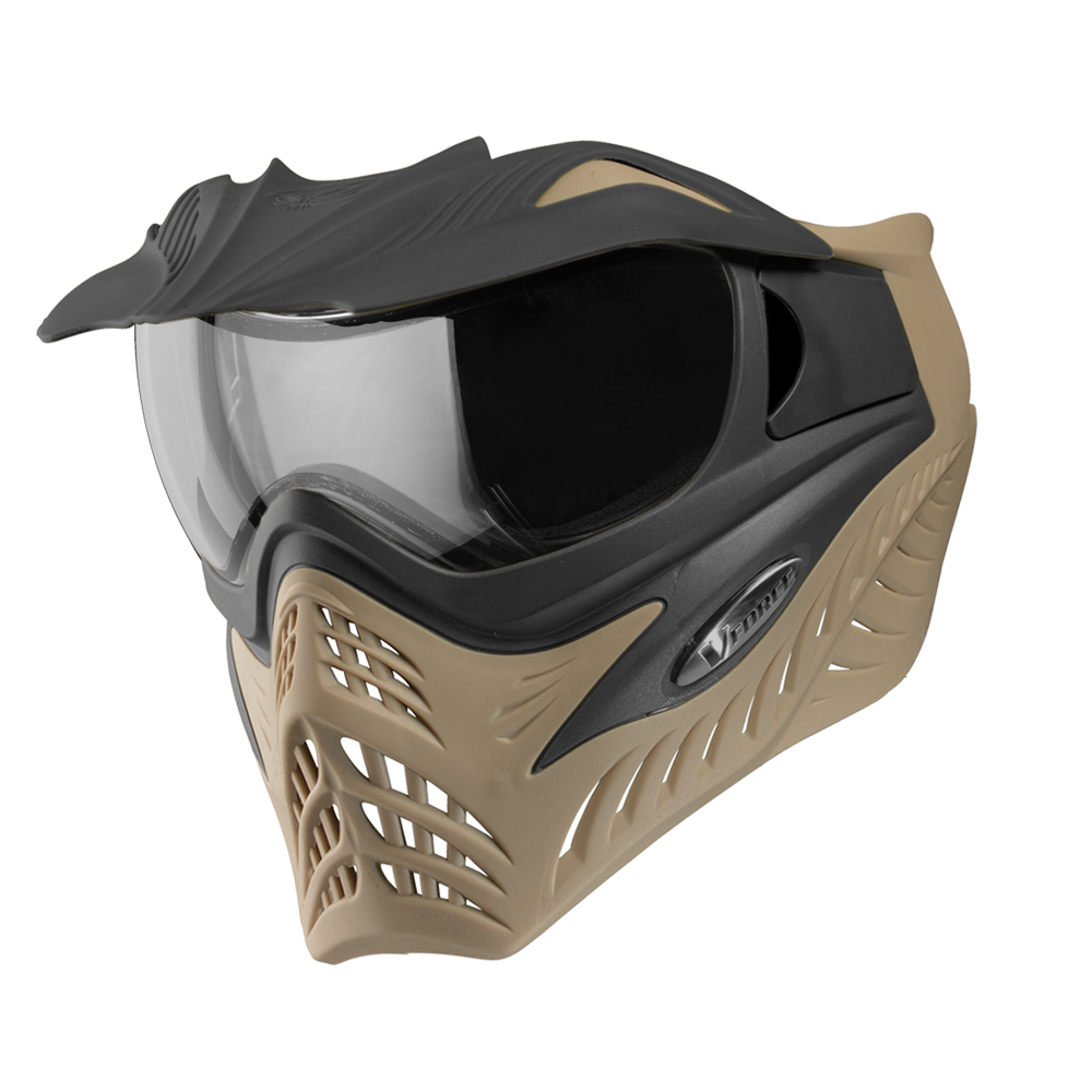 Vforce Grill SF Goggle: Coyote