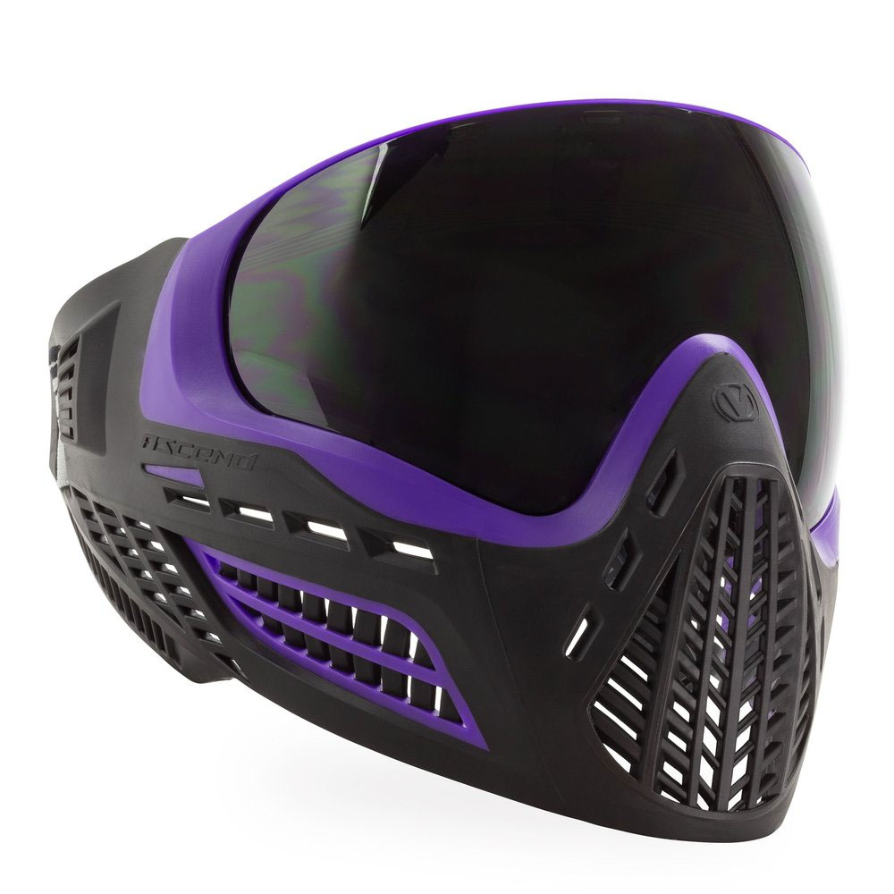 Virtue Vio Ascend Goggle Purple/Smoke