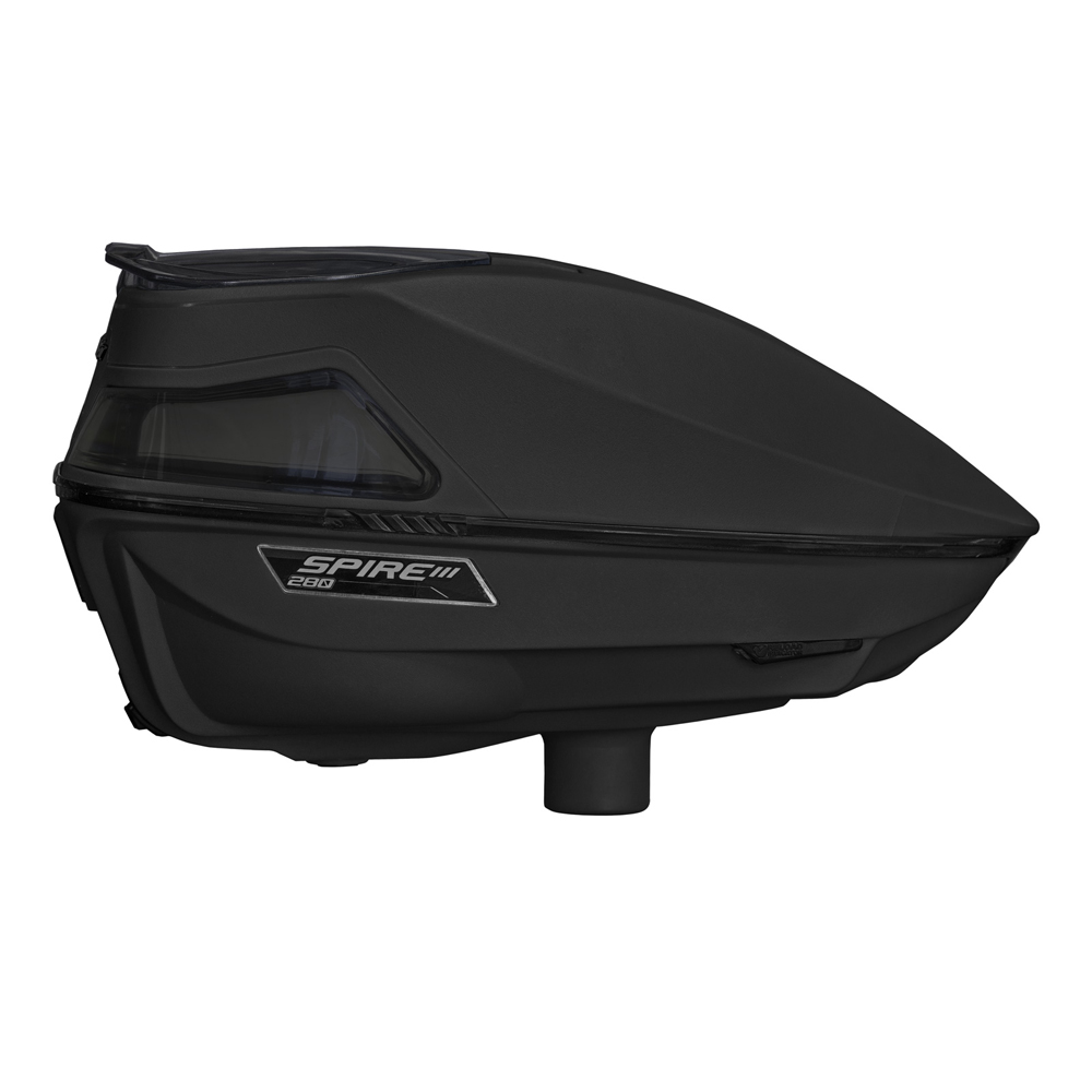 Virtue Spire III 280 Loader - Black