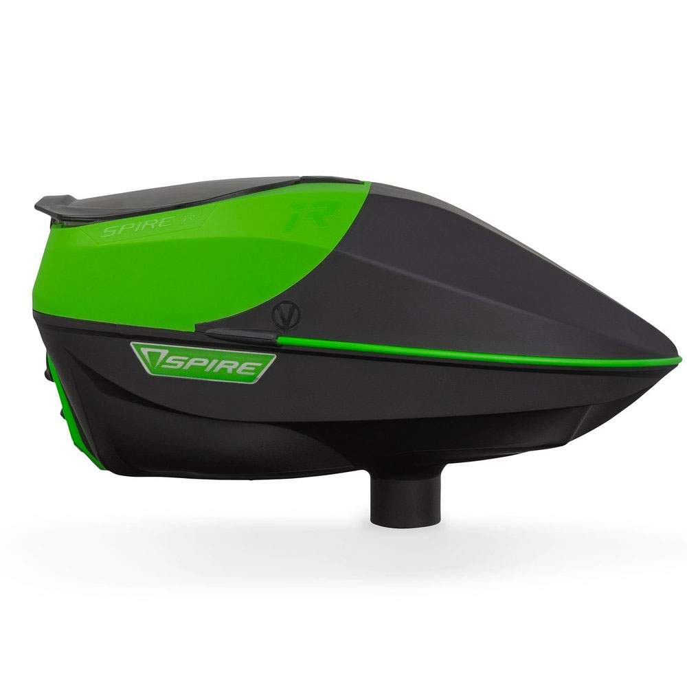 Virtue Spire IR Loader - Lime/Black