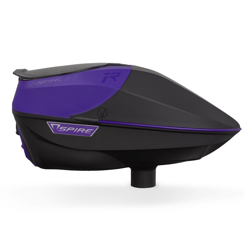 Virtue Spire IR Loader - Purple/Black