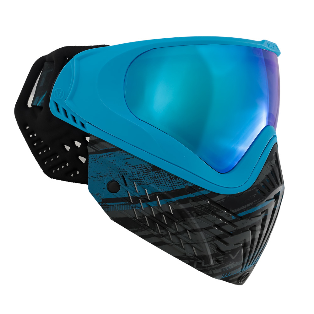 Virtue Vio Extend Goggle - Graphic Ice