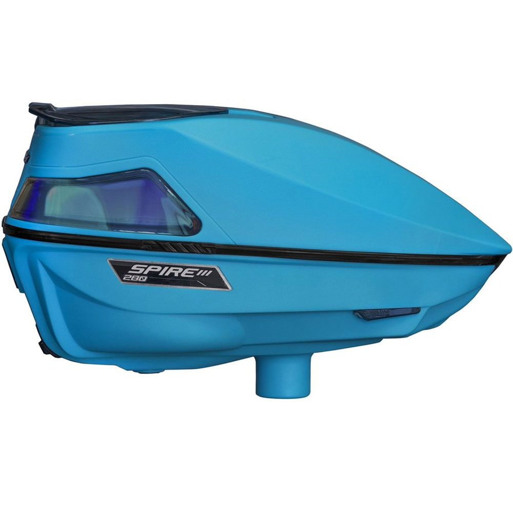 Virtue Spire III 280 Loader - Aqua Ice