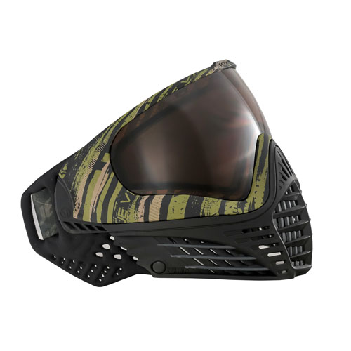 Virtue VIO Contour Goggle- Graphic Jungle
