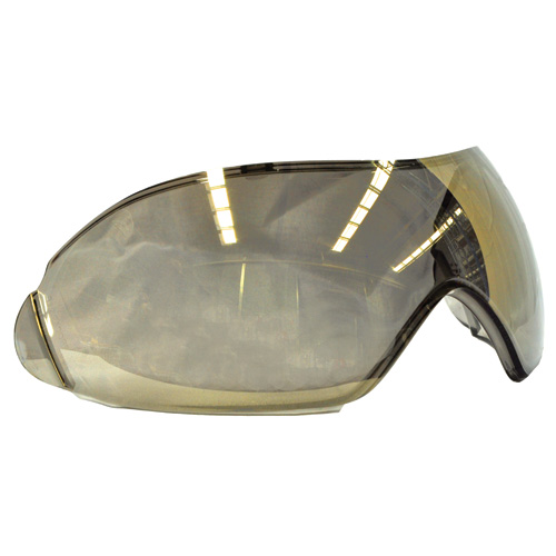 Vforce Grill Single Lense  Mirror : Gold