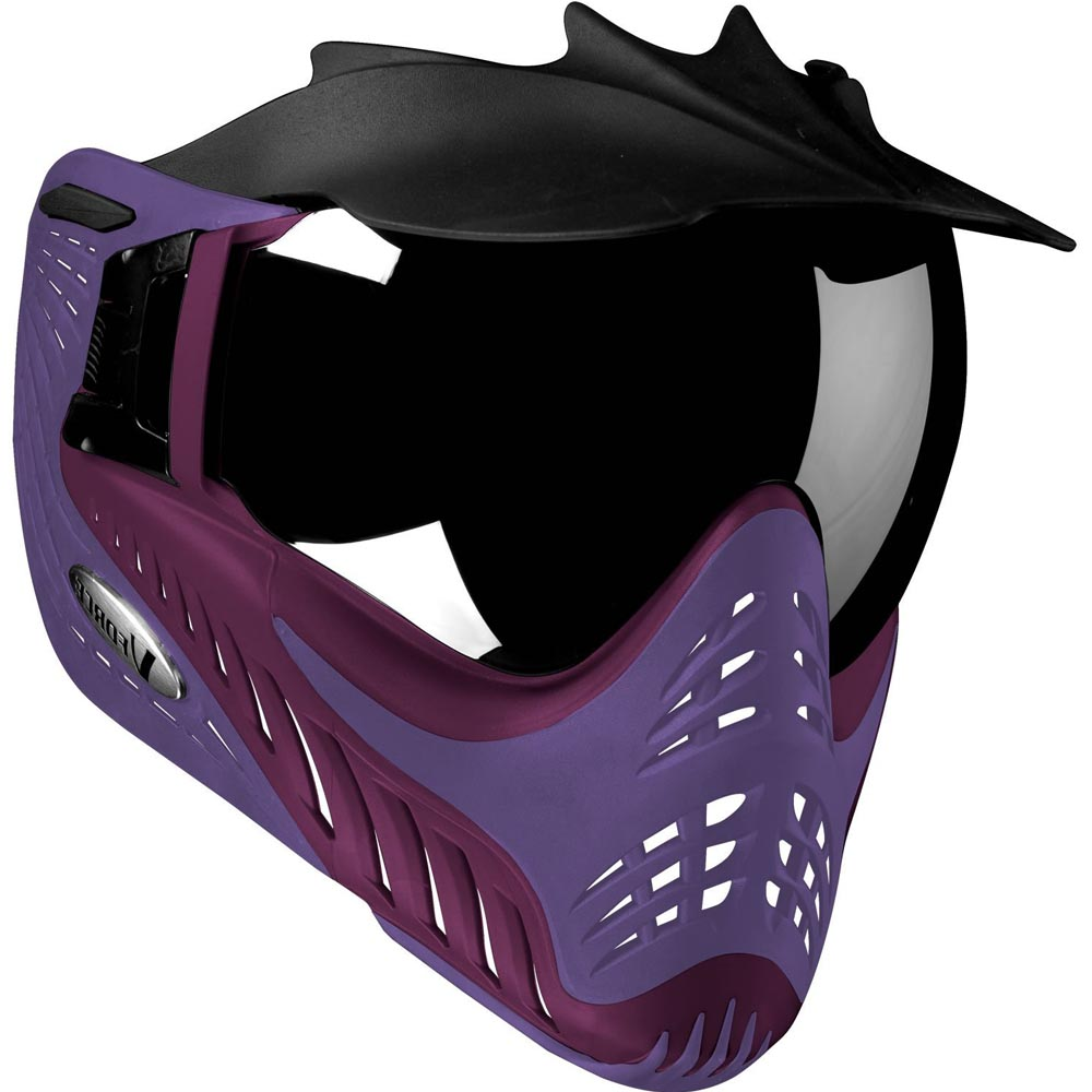 Vforce Profiler Goggle : Tyrian